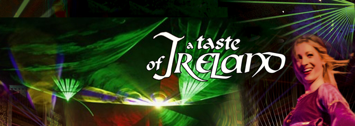 The Taste of Ireland